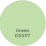 SoSoft - Green - Glow