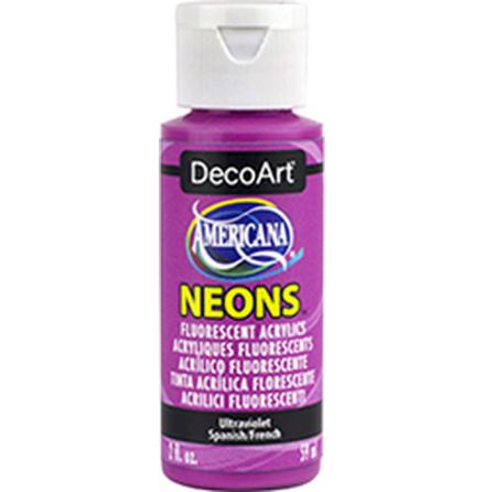 Ultra Violet - Neon
