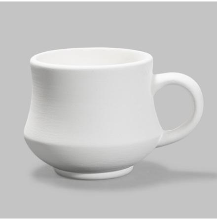 Hippy Mug - 6 st - stengods